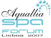 Logotipo Spa Forum