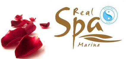 São Valentim no Real Spa Marine