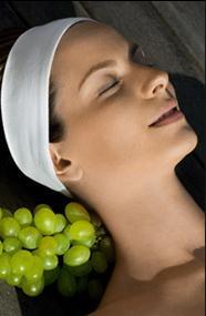 Tratamento uva - Vinothérapie® Spa by Caudalie