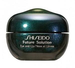 Creme contorno de olhos Shiseido