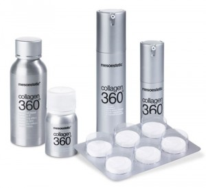 Mesoestetic Collagen 360º