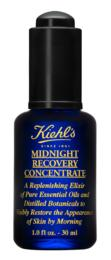 kiehls elixir midnight recovery concentrate