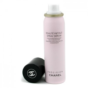 Spray sérum da Chanel