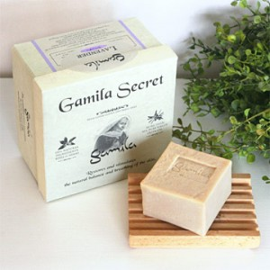 Sabonete Original Gamila Secret