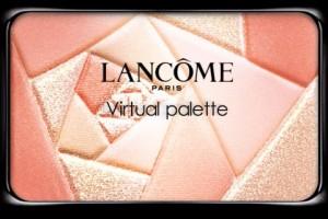 Aplicação da Lancôme para iPhone