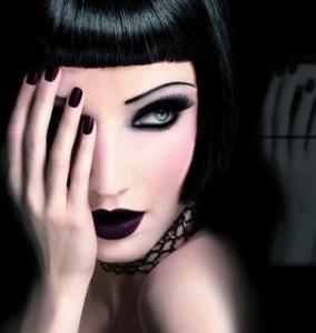 Curso de auto-maquilhagem da Make Up For Ever