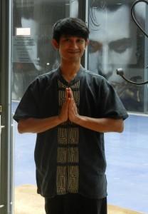 Medithai Massagista Anut