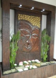 Entrada do Medithai