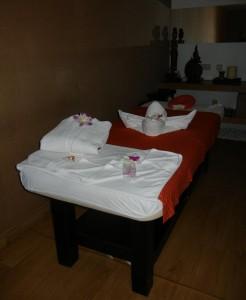 Gabinete de massagens Medithai