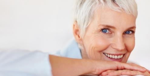Viver feliz a Menopausa