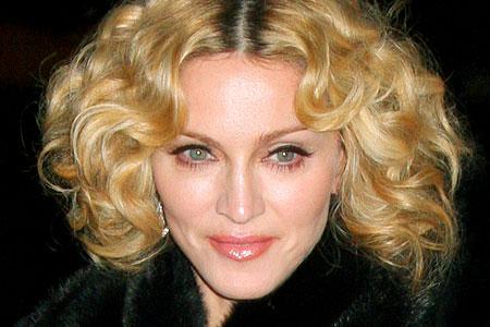 Madonna usa Mesoéclat