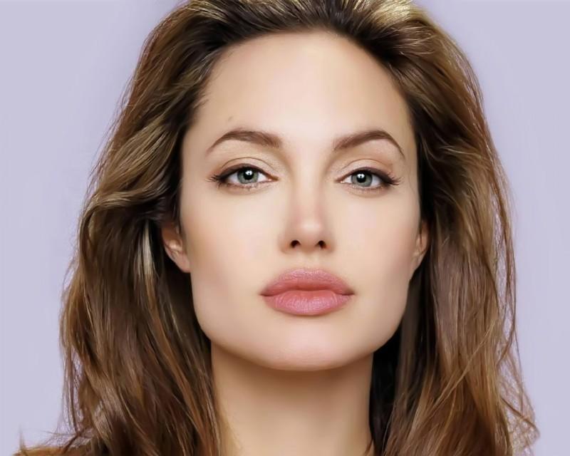 Radiance Angelina Jolie