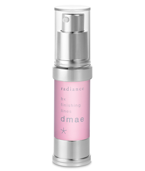 Radiance Finishing Lines DMAE by mesoestetic