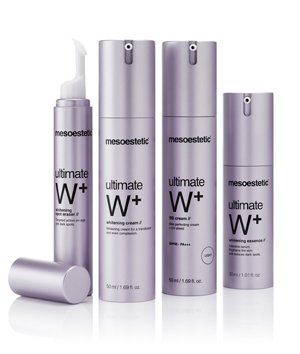 ultimate W+ by mesoestetic