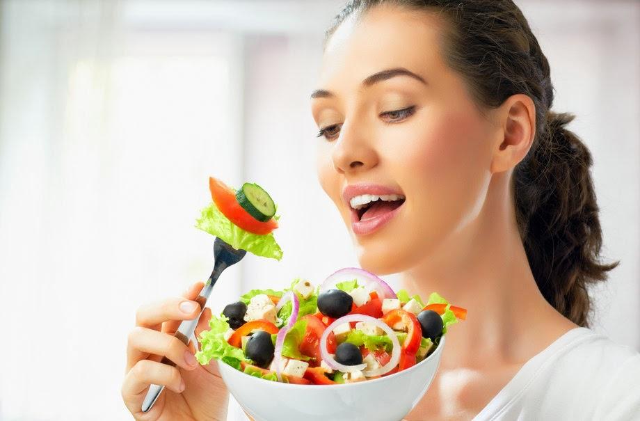 Dieta para uma pele saudável