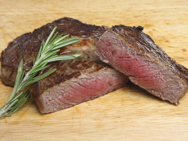 Niacina (vitamina B3) - Carne