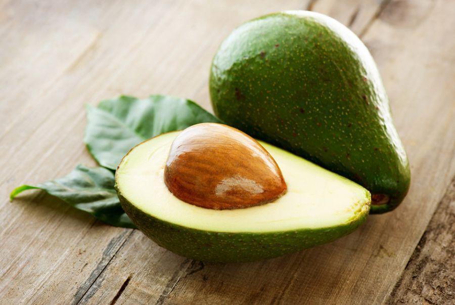 Vitamina B6 - Abacate