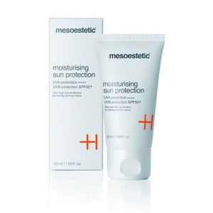 Mesoetetic Moisturising Sun Protection