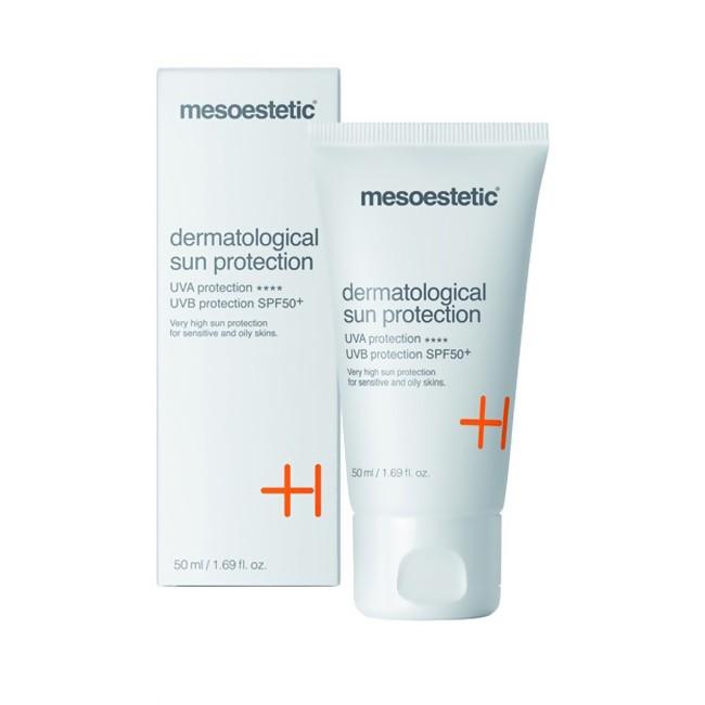 Protetor Solar Dermatológico SPF 50+