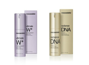 Ultimate W+ Whitening Essence e Radiance DNA Essence