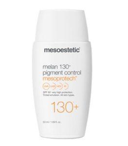 Mesoprotech Melan 130º Pigment Control